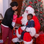 Santa Claus In St George's Bermuda, December 5 2015-29