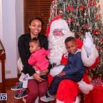 Santa Claus In St George's Bermuda, December 5 2015-30