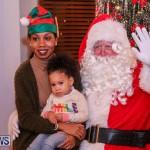 Santa Claus In St George's Bermuda, December 5 2015-32