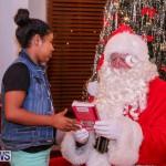 Santa Claus In St George's Bermuda, December 5 2015-33