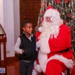 Santa Claus In St George's Bermuda, December 5 2015-36
