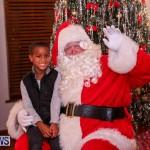 Santa Claus In St George's Bermuda, December 5 2015-37