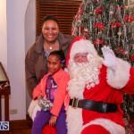 Santa Claus In St George's Bermuda, December 5 2015-40