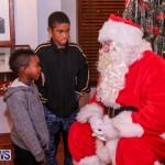 Santa Claus In St George's Bermuda, December 5 2015-41