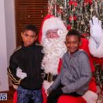 Santa Claus In St George's Bermuda, December 5 2015-42