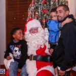 Santa Claus In St George's Bermuda, December 5 2015-43