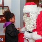Santa Claus In St George's Bermuda, December 5 2015-5