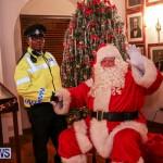 Santa Claus In St George's Bermuda, December 5 2015-53