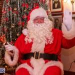 Santa Claus In St George's Bermuda, December 5 2015-55