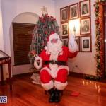 Santa Claus In St George's Bermuda, December 5 2015-56
