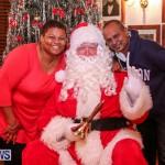 Santa Claus In St George's Bermuda, December 5 2015-57