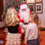 Santa Claus In St George's Bermuda, December 5 2015-58