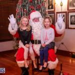 Santa Claus In St George's Bermuda, December 5 2015-59