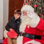 Santa Claus In St George's Bermuda, December 5 2015-6