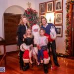 Santa Claus In St George's Bermuda, December 5 2015-60