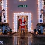 Santa Claus In St George's Bermuda, December 5 2015-63