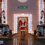 Santa Claus In St George's Bermuda, December 5 2015-64
