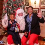 Santa Claus In St George's Bermuda, December 5 2015-67
