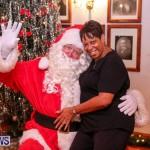 Santa Claus In St George's Bermuda, December 5 2015-68