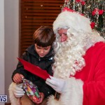 Santa Claus In St George's Bermuda, December 5 2015-7