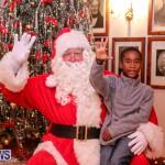 Santa Claus In St George's Bermuda, December 5 2015-70