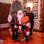 Santa Claus In St George's Bermuda, December 5 2015-75