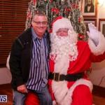 Santa Claus In St George's Bermuda, December 5 2015-76