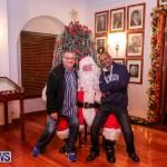 Santa Claus In St George's Bermuda, December 5 2015-77
