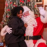 Santa Claus In St George's Bermuda, December 5 2015-79