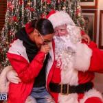 Santa Claus In St George's Bermuda, December 5 2015-81