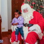 Santa Claus In St George's Bermuda, December 5 2015-9