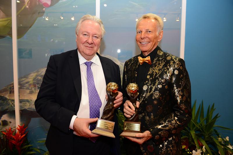 World Travel Awards 2015 Bermuda Dec 22 2015