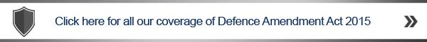 click here banner Defence Amendment Act 2015 1