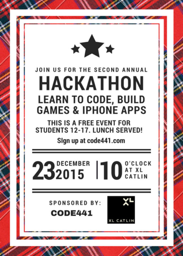 hackathon-2015