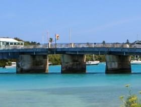 swing bridge bermuda 3423gfd