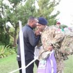 2016 Bermuda Regiment Recruit Camp (1)