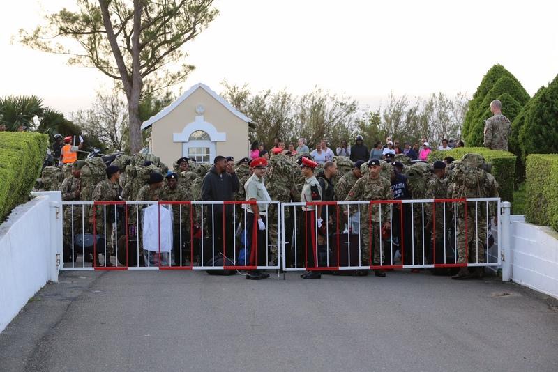 2016-Bermuda-Regiment-Recruit-Camp-10