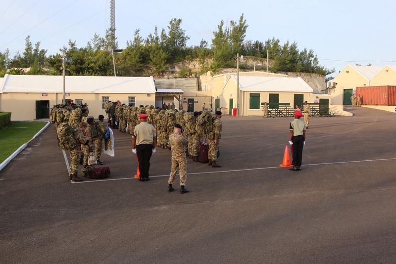 2016-Bermuda-Regiment-Recruit-Camp-16