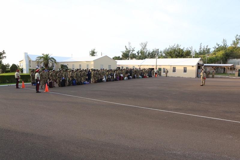 2016-Bermuda-Regiment-Recruit-Camp-20