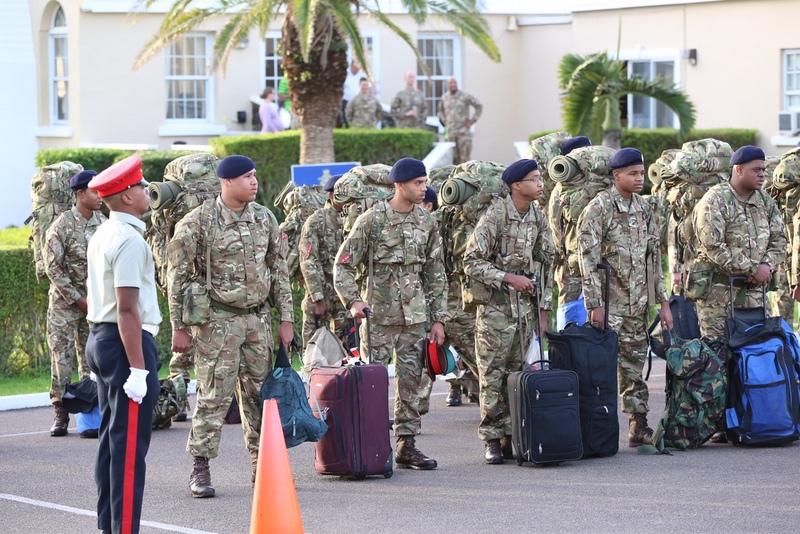 2016-Bermuda-Regiment-Recruit-Camp-32