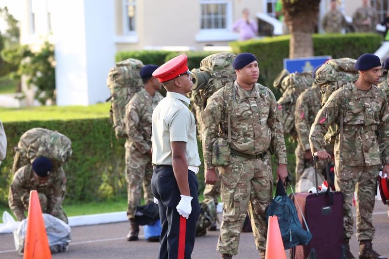2016-Bermuda-Regiment-Recruit-Camp-35