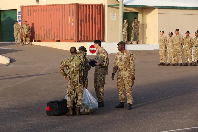 2016-Bermuda-Regiment-Recruit-Camp-42