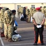 2016 Bermuda Regiment Recruit Camp (47)
