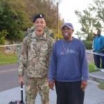 2016 Bermuda Regiment Recruit Camp (6)