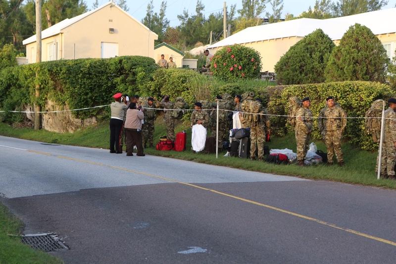 2016-Bermuda-Regiment-Recruit-Camp-7