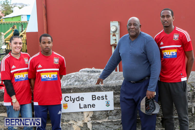 Clyde Best SCC Scholarship Bermuda, January 1 2016 (2)