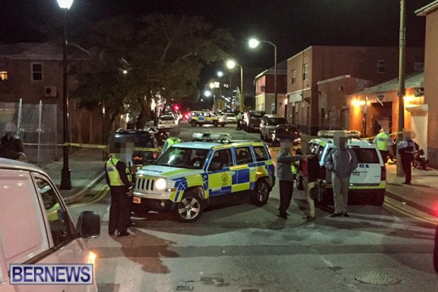 Firearms Incident Bermuda, January 22 2016-1