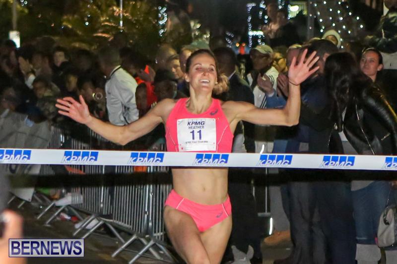Front Street Mile Elite Race Bermuda, January 15 2016-1