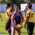 George Duckett Memorial Rugby Tournament Bermuda, January 9 2016-17