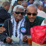 Ismay Anderson Steede 100 Year Birthday Bermuda, January 9 2016-16